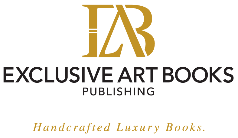 EXCLUSIVE ART BOOKS PUBLISHING